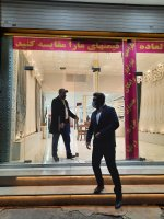مانور بازرسی از واحدهای صنفی هر شب از ساعت ۱۸ در کرج برگزار می شود
