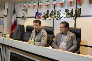 انتخابات اتحادیه صنف آهن فروشان شهرستان کرج برگزار شد