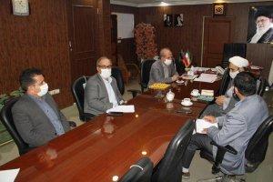 در نشست مدیر ستاد احیاء امر به معروف و نهی از منکر استان البرز با هیات رئیسه اتاق اصناف عنوان شد :