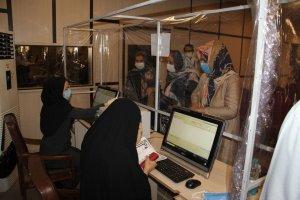 انتخابات اتحادیه صنف آرایشگران زنانه  شهرستان کرج برگزار شد
