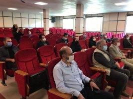 انتخابات اتحادیه صنف عكاسان وفيلمبرداران شهرستان کرج برگزار شد