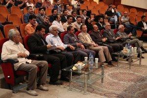 ششمین جشنواره صنعت چاپ استان البرز برگزار شد