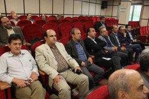 اجلاس ماهیانه اتاق اصناف البرز برگزار شد