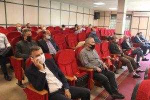 در اولین روز از هفته دفاع مقدس از تلاشهای سربازان جبهه اقتصادی تقدیر شد .