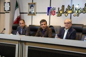 انتخابات اتحادیه صنف الكترومكانيك شهرستان کرج برگزار شد