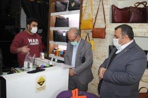 هشدار رئیس اتاق اصناف در خصوص بازگشت محدودسازی فعالیت های صنفی در استان البرز