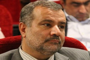 حسینی راد ،رئیس اتحادیه صنف چینی ،بلور و لوستر کرج : صنعت لوستر ایران در جهان شناخته شده است .