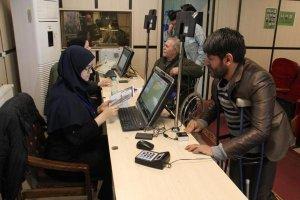 انتخابات اتحادیه صنف فروشندگان جرايد شهرستان کرج برگزار شد