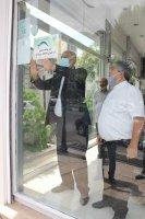 آیین رونمایی از نشان واحد صنفی خیر برگزار شد