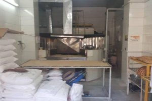 طرح ویژه نظارت بر عملکرد واحد های صنفی نانوایی در کرج