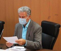 جلسه کمیته نرخگذاری اتحادیههای صنفی مرکز استان البرز برگزار شد.
