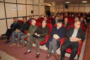 انتخابات اتحادیه صنف چینی ،بلور و لوستر شهرستان کرج برگزار شد