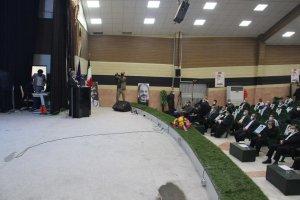 تجلی مهرورزی و محبت در آیین آزادی 76 زندانی جرائم غیر عمد در کرج