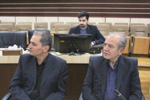 بیستمین جلسه کارگروه تنظیم بازار استان البرز