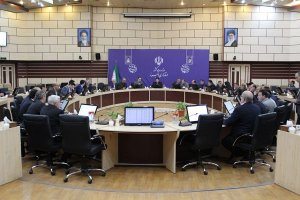 جلسه کارگروه تنظیم بازار استان البرز برگزار شد.
